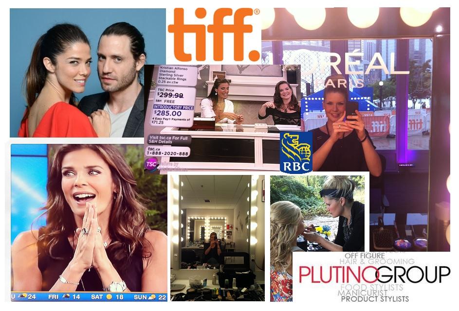 TIFF week snapshot
