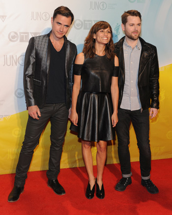 best-dressed-at-the-junos-dragonette
