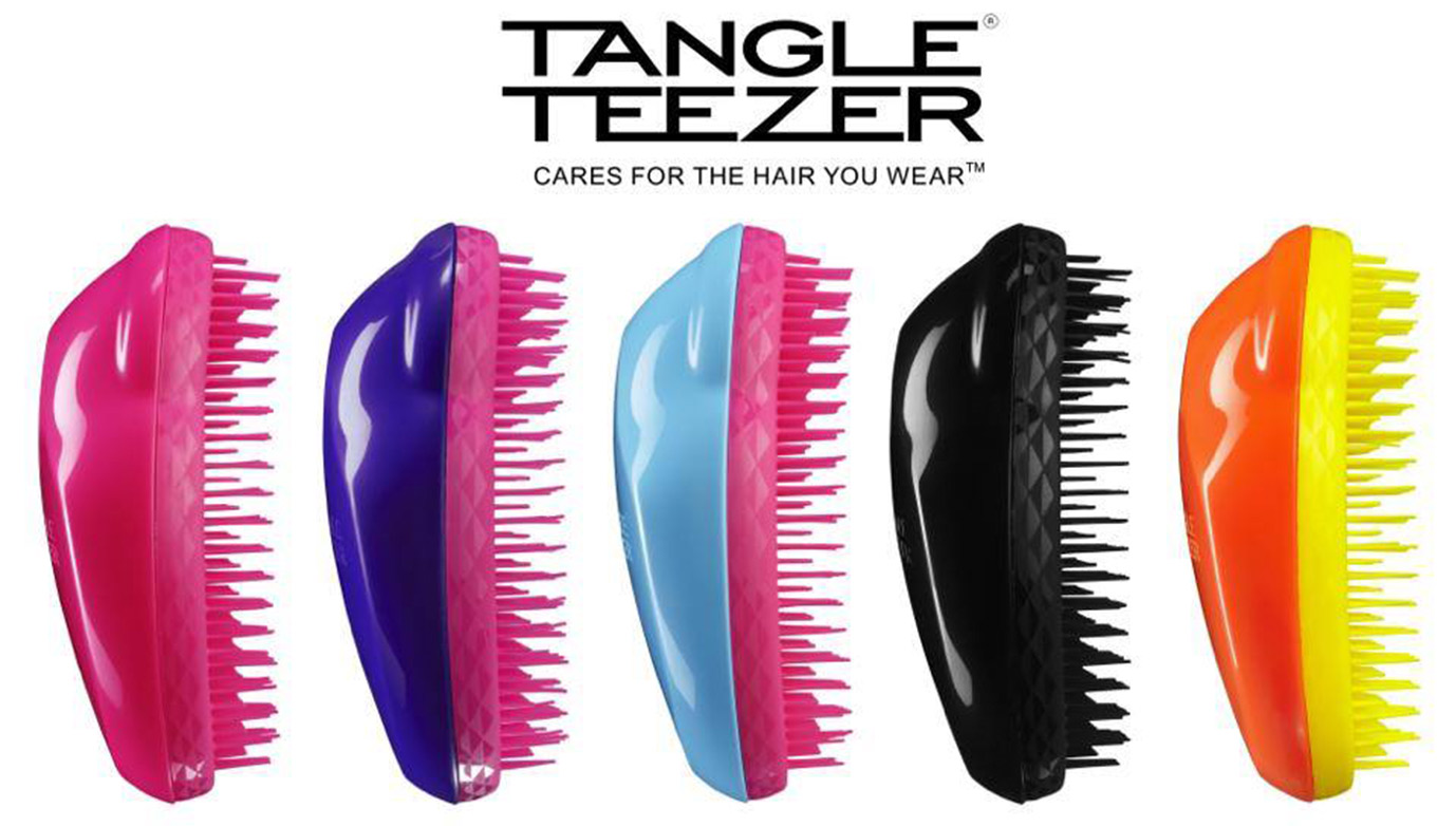 Product Review Original Tangle Teezer Janine Holmes