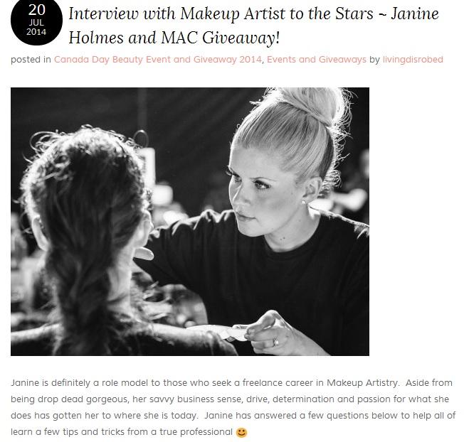 living disrobed-interview