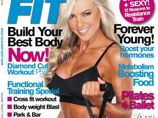 Fitness-Featured
