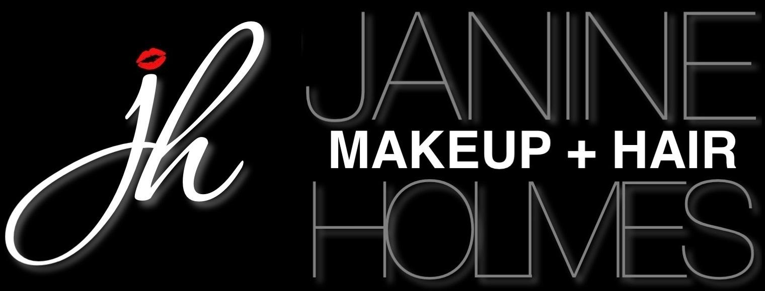 Janine Holmes - Makeup Artist & Hairstylist
