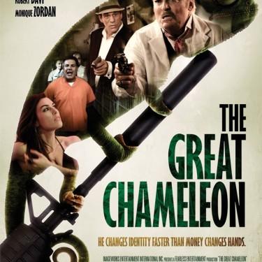 the-chameleon