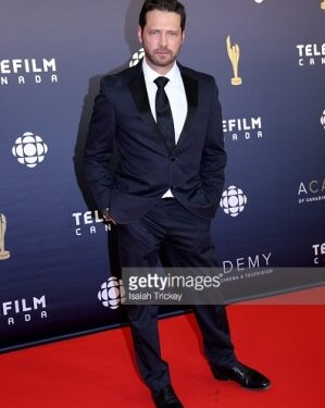 <> at Sony Centre For Performing Arts on March 12, 2017 in Toronto, Canada.