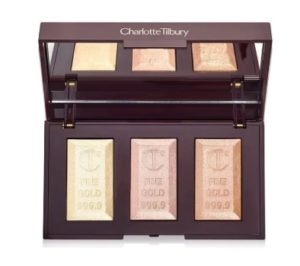 charlotte tilbury bar of gold palette