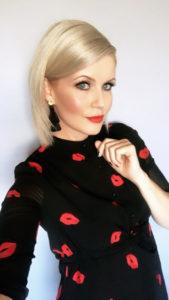toronto makeup artist janine holmes